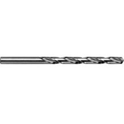 Irwin 81160 #60 Bright 118 Degree High Speed Drill Bit