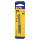 Irwin 8335 Plug Tap 9.0mm 0.75 mm High Carbon Steel, Carded