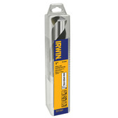 "Irwin 91164 Drill Bit, 1/2"" Reduced Shank, 6"" Long, 1"""