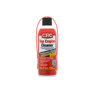 CRC 05312 Top Engine Cleaner, Tune-Up, Decarbonize