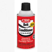 CRC 05350 Belt Dressing & Conditioner 7.5 oz Can, 12-Pack