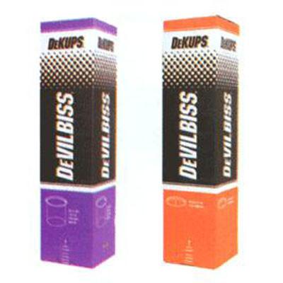 DeVILBISS DPC-601 Dekups Liners
