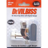 DeVILBISS HAV555 Digital Air Adjusting Valve