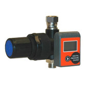 DeVILBISS HARG555 Digital Gun Mounted Regulator