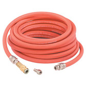 DeVILBISS HA5867 Hi Flow Air Hose with QD