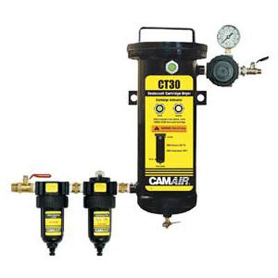 DeVILBISS 130522 CT Plus Air Dryer/Filter