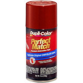Duplicolor BCC0424 Perfect Match Automotive Paint, Chrysler Chili Pepper Red, 8 Oz Aerosol Can