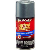 Duplicolor BCC0428 Perfect Match Automotive Paint, Chrysler Magnesium Pearl, 8 Oz Aerosol Can