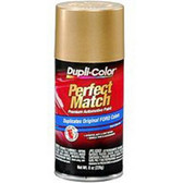 Duplicolor BFM0351 Perfect Match Touch-Up Paint Sunburst Gold