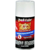 Duplicolor BNS0583 Perfect Match Automotive Paint, Nissan Cloud White, 8 Oz Aerosol Can