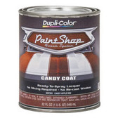 Duplicolor BSP303 Paint Shop - Candy Apple Red -32 Oz.