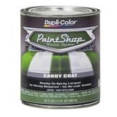 Duplicolor BSP304 Paint Shop - Candy Apple Green -32 Oz.