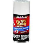 Duplicolor BTY1556 Perfect Match Automotive Paint, Toyota Super White II, 8 Oz Aerosol Can