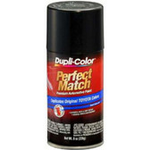 Duplicolor BTY1622 Perfect Match Touch-Up Paint Black Sand Pearl