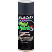 Duplicolor HVP111 Vinyl & Fabric Spray High Performance Charcoal Gray 11 Oz. Aerosol