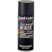 Duplicolor MX100 Textured Metallic Spray Graphite 11 Oz. Aerosol