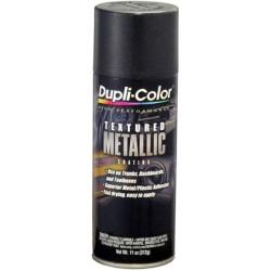 Duplicolor MX100 Textured Metallic Spray Graphite 11 Oz. Aerosol