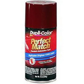 Duplicolor BFM0288 Perfect Match Touch-Up Paint Dark Canyon Red