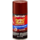 Duplicolor BFM0377 Perfect Match Automotive Paint, Ford Merlot Metallic, 8 Oz Aerosol Can