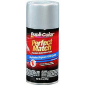 Duplicolor BFM0383 Perfect Match Touch-Up Paint Silver