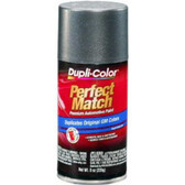 Duplicolor BGM0347 Perfect Match Touch-Up Paint Medium Gray