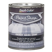 Duplicolor BSP306 Paint Shop - Candy Base Coat -32 Oz.