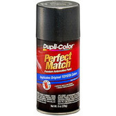 Duplicolor BTY1600 Perfect Match Automotive Paint, Toyota Graphite Gray Pearl, 8 Oz Aerosol Can