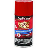 Duplicolor BCC0382 Duplicolor Perfect Match Touch-Up Paint Radiant Fire