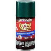Duplicolor BCC0423 Perfect Match Automotive Paint, Chrysler Forest Green Pearl, 8 Oz Aerosol Can