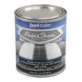 Duplicolor BSP200 Duplicolor Paint Shop - Finish System - Jet Black