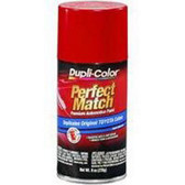 Duplicolor BTY1560 Perfect Match Touch-Up Paint Super Red II