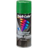Duplicolor DA1630 General Purpose Enamel Leaf Green 12 Oz. Aerosol