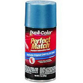 Duplicolor BCC0386 Duplicolor Perfect Match Touch-Up Paint Teal