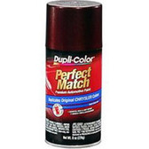 Duplicolor BCC0416 Duplicolor Perfect Match Touch-Up Paint Director Red
