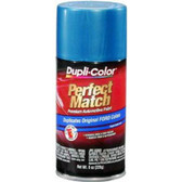 Duplicolor BFM0382 Perfect Match Touch-Up Paint Medium Blue