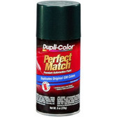 Duplicolor BGM0520 Perfect Match Touch-Up Paint Medium Green Pearl