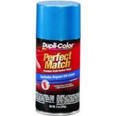 Duplicolor BGM0533 Perfect Match Touch-Up Paint Bahama Blue