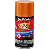 Duplicolor BNS0503 Perfect Match Touch-Up Paint Orange Mist