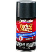 Duplicolor BTY1619 Perfect Match Touch-Up Paint Magnetic Gray