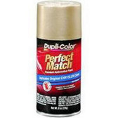 Duplicolor BCC0401 Perfect Match Automotive Paint, Chrysler Champagne Pearl, 8 Oz Aerosol Can