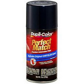Duplicolor BCC0406 Duplicolor Perfect Match Touch-Up Paint Deep Saph Blue