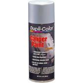 Duplicolor BCP103 Caliper Aerosol Paint Silver 12 Oz.