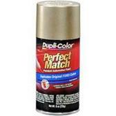 Duplicolor BFM0365 Perfect Match Automotive Paint, Ford Harvest Gold, 8 Oz Aerosol Can