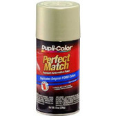 Duplicolor BFM0376 Perfect Match Automotive Paint, Ford Gold Ash Metallic, 8 Oz Aerosol Can