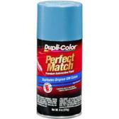 Duplicolor BGM0539 Perfect Match Touch-Up Paint Light Blue