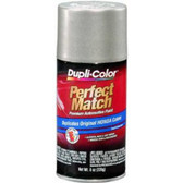 Duplicolor BHA0968 Perfect Match Automotive Paint, Honda Heather Mist Metallic, 8 Oz Aerosol Can
