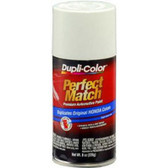 Duplicolor BHA0978 Perfect Match Automotive Paint, Honda Taffeta White, 8 Oz Aerosol Can