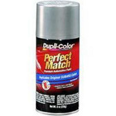 Duplicolor BSU1345 Perfect Match Touch-Up Paint Quick Silver