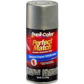 Duplicolor BTY1614 Perfect Match Automotive Paint, Toyota Phantom Grey Pearl, 8 Oz Aerosol Can