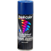 Duplicolor DA1620 General Purpose Enamel Royal Blue 12 Oz. Aerosol